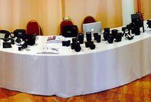 TOUCH & TRY - LIGHT & SHOOT: A Taormina! / Il 15 e 16 giugno, all'interno della presentazione in esclusiva per la Sicilia dei nuovi prodotti foto e video di ADCOM, si è tenuto il workshop Light & Shoot con il direttore della fotografia Vincenzo Condorelli, AIC.  Il workshop ha coperto tutti gli aspetti teorici e pratici della ripresa ed illuminazione dell'immagine digitale. VI  Info: http://goo.gl/ri73ip