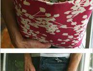 Bag - Sewing