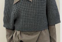 Tricot crochê macrame tricô irlandês
