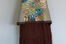 sewing inspiration / by Vistra Knox