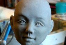 Como Criar uma boneca