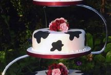Desserts / by Becky Huling