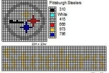 Pittsburg Steelers logo