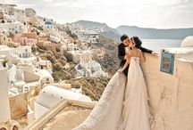 Weddings in Greece / Find the ultimate inspiration for your dream destination wedding in Greece. Photos selected by Getting Married In Greece team (www.gettingmarriedingreece.com)