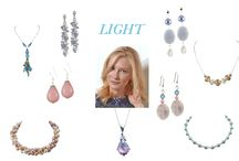 Light Colouring - What to wear / What to wear for women with blonde/light hair and skin tone