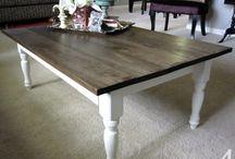 DIY/Crafts Wood/Furniture / by Shari Southworth
