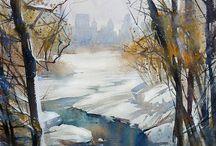 Thomas W. Schaller / by Jean Keeler