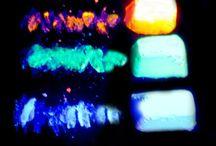 Black Light Images - pinterest