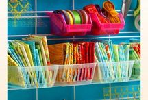 Organization! / by Amy Roman