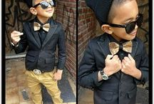 Future kids Swag / ideas for my kids