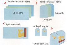 capas para maquina de costura