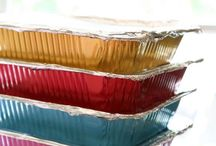 Brock University freezer dishes