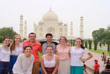 Top 15 most visited places in India by Foreign Tourists / India is the most welcoming country, which has so much to offer to all its visitors. People love to visit India for it is a huge country to explore; it is a great value destination, the people here are very welcoming and provide great hospitality, the delicacy of food, the rich heritage and many more.