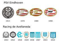 Fotbal Branding