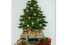 A Civil War Christmas / Ideas for a Civil War Christmas theme - decorations, tree, food