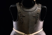 Armour infantry 17th century