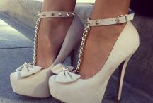 high heels #mychoice
