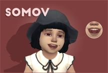 The Sims 4 || Toddler Custom Content / If your looking for Toddler CC you can find them all here!