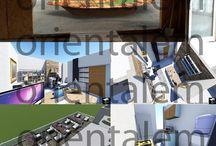 rapsodi-deriden ofis-orientalem-ef mimarlık / photomatch
