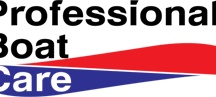 Logo's van PBC / Logo's van Professional Boat Care