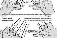 Fingerweben
