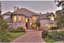 Granite Bay Real Estate / by Melody Duncan