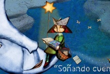 Literatura infantil y juvenil / by RedBECREAMálaga