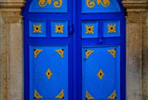 Portas / Doors