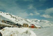 NEVE *Ski Sports*