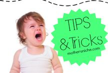 Parenting / Parenting tips, tricks, & advice