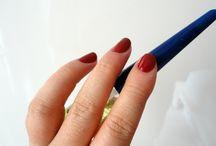 Atelier Manucure / Esthéticienne diplômée d'État à Paris Gel semi permanent  Tenue de 1 à 3 semaines, voir bien davantage