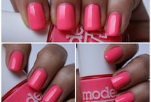 NOTD Models Own Beauty Etc / NOTD MODELS OWN