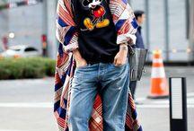 Μπλόγκερ μόδας