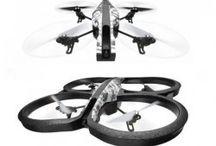 Drones Con Cámara FPV / Los mejores drones con cámara y transmisión de vídeo en tiempo real