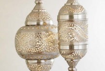 Marrakesh inspired / by Gloribell Lebron