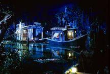 Blue Bayou Bedroom