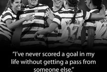Soccer Quotes / Inspirational Soccer Quotes