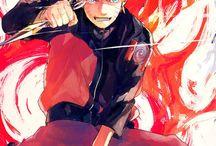 Naruto/ Naruto Shippuuden