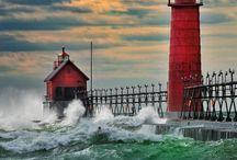 dream Lighthouses