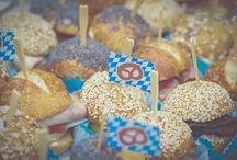Oktoberfest / Privates Oktoberfest in Zürich: Ideen und Konzept wurde von Nathalie Danko perfekt umgesetzt: