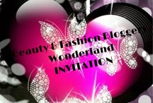 Beauty & Fashion Bloggers Wonderland / Hiya lovelies, this Board is a Beauty & Fashion Wonderland for Bloggers- Latest Beauty & Fashion Trends,Guides,Tutorials,Reviews, it's all here. Ask to Join on the INVITE PIN - Follow the Board & spread the news with fellow Bloggers. No more than 2 pins a day please & share the luv,discover new bloggers. No Spam or Multiple Accounts/Pins. Pins non-related to this board will be removed. Thanks for keeping this board Awesome & Happy Pinning Bloggers ; D Founded by Allurin' Beauty/allurinbeauty.com