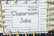 Luokkahuoneideat