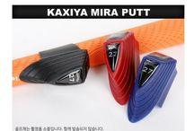 Mira Putt Putting Straightener Kaxiya Korea