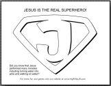 Uskon sankari