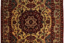 Amazing Rugs / Rare or Beautiful rugs and carpets.