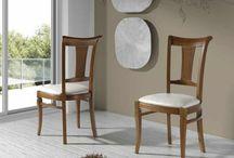 mis sillas de comedor