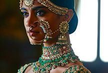 Jewellery for your BIG DAY!!! / Personal ornaments, such as necklaces, rings, or bracelets, that are typically made from or contain jewels and precious metal. We help you get the best jewellery that makes you look perfect on your wedding.
