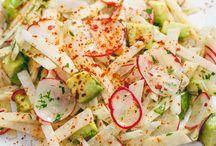 jicama salads