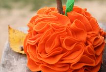Autumn ideas / by Liz Lediert