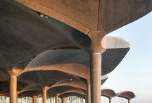 ARCH - structure design